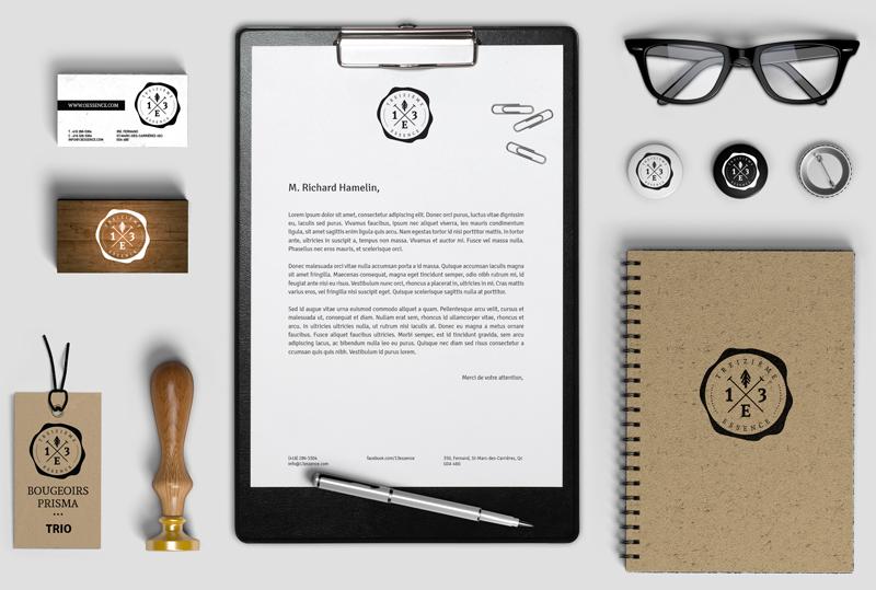 Branding | Gravi-T Communication
