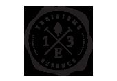 Logo Treizième Essence | Gravi-T Communication