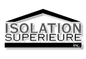 Logo Isolation Supérieure