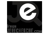 Logo JeRecherche | Gravi-T Communication