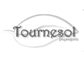 Logo Tournesol | Gravi-T Communication