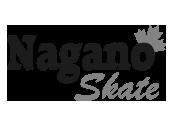 Logo Nagano Skate | Gravi-T Communication