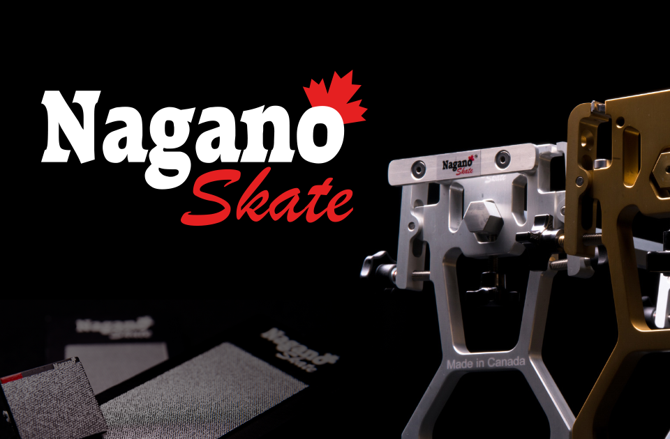 Nagano Skate | Gravi-T Communication