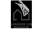 Logo Larguer les Samares | Gravi-T Communication