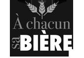 Logo À Chacun sa Bière | Gravi-T Communication