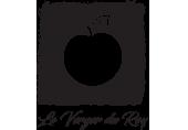 Logo Le Verger du Roy | Gravi-T Communication