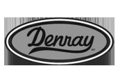 Logo Denray | Gravi-T Communication