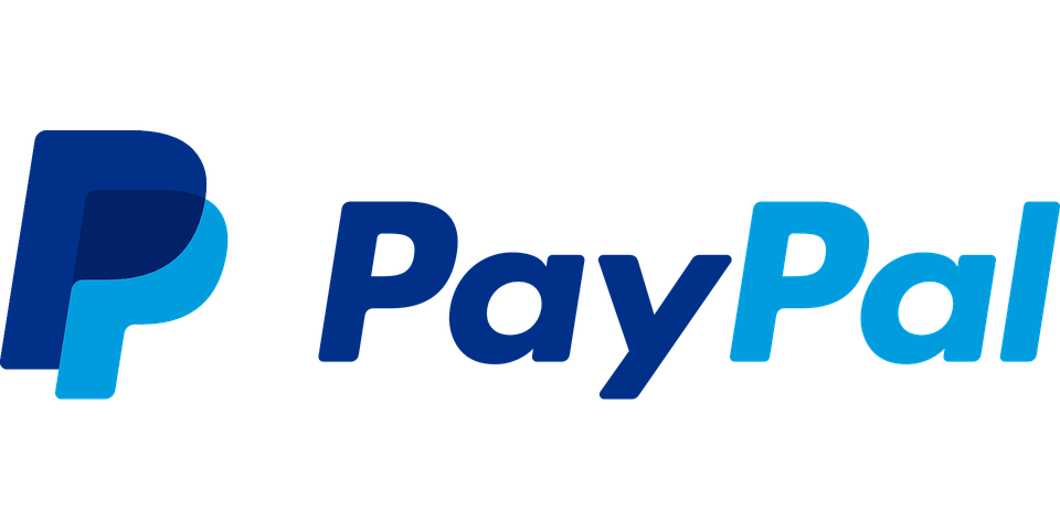 Logo - PayPal | Gravi-T Communication