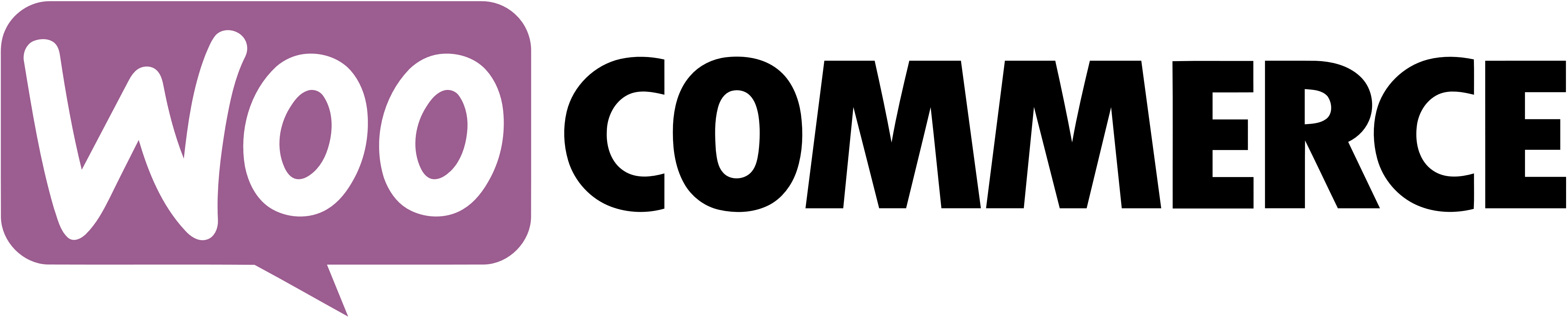 Logo - WooCommerce | Gravi-T Communication